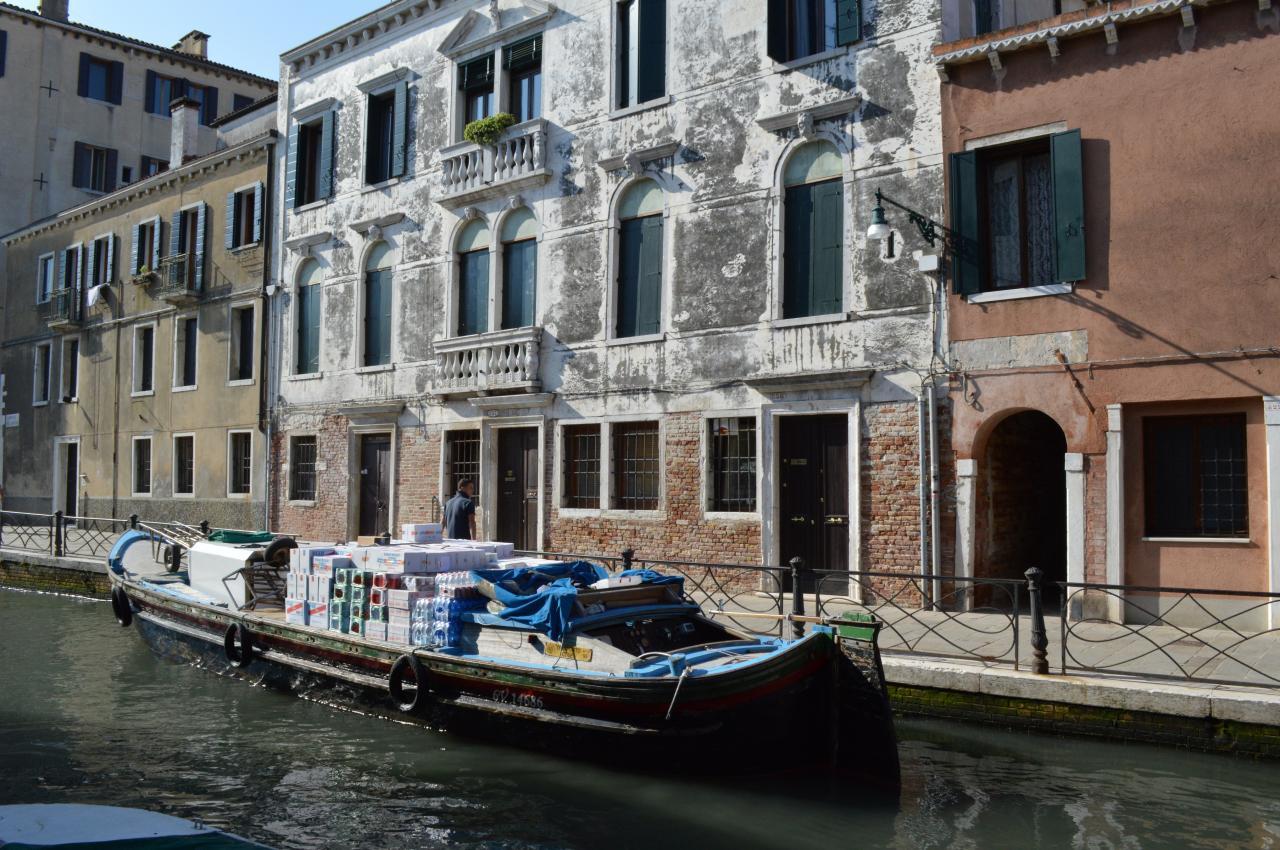 2014 - Voyage Italie
