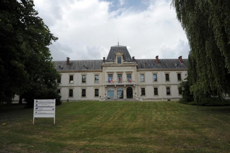 13 juillet Nancy Conseil Départemental