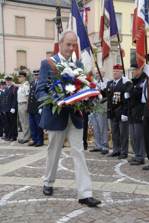 M. Pierre Ducrot - Adjoint au Maire de Loudun