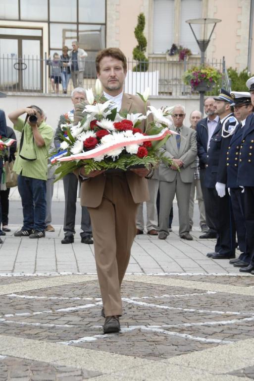 M. Jacek Kowalczyk - Adjoint au Bourgmestre de Duszniki Zdroj