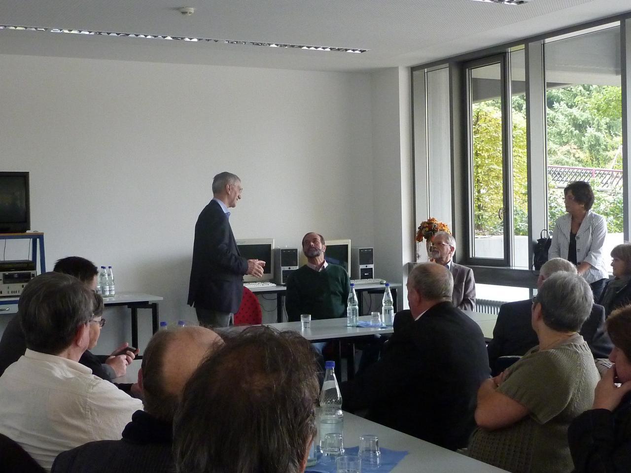 La Fondation Elisabeth de Birkenfeld (2)