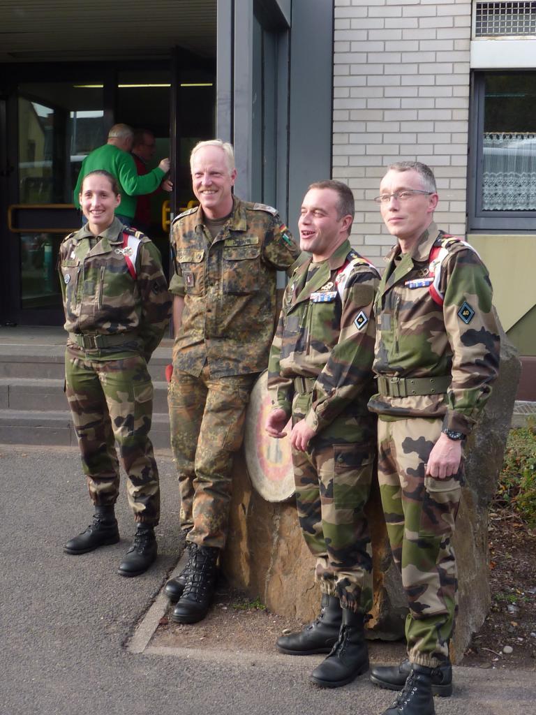 Le Camp d'Entrainement Militaire de Baumholder (26)
