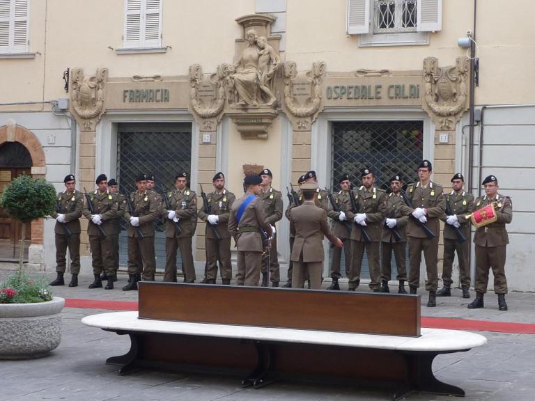 2012 11 Aurélie Filippetti à Gualdo  (2)