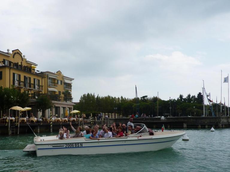2012 Voyage Sirmione Gualdo Rome(14)