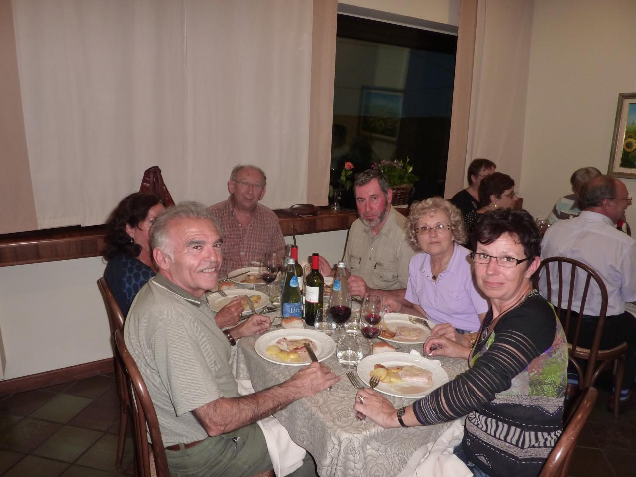 2012 Voyage Sirmione Gualdo Rome (3)
