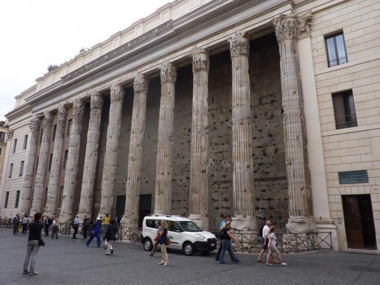 2012 Voyage Sirmione Gualdo Rome (28)
