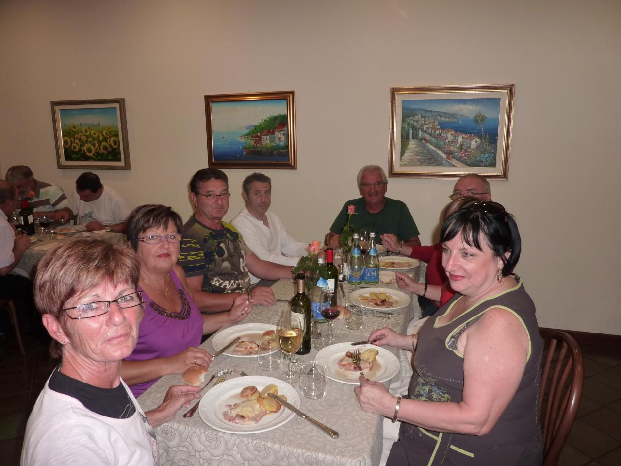 2012 Voyage Sirmione Gualdo Rome (4)