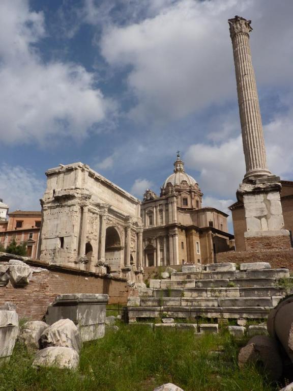 2012 Voyage Sirmione Gualdo Rome  (83)