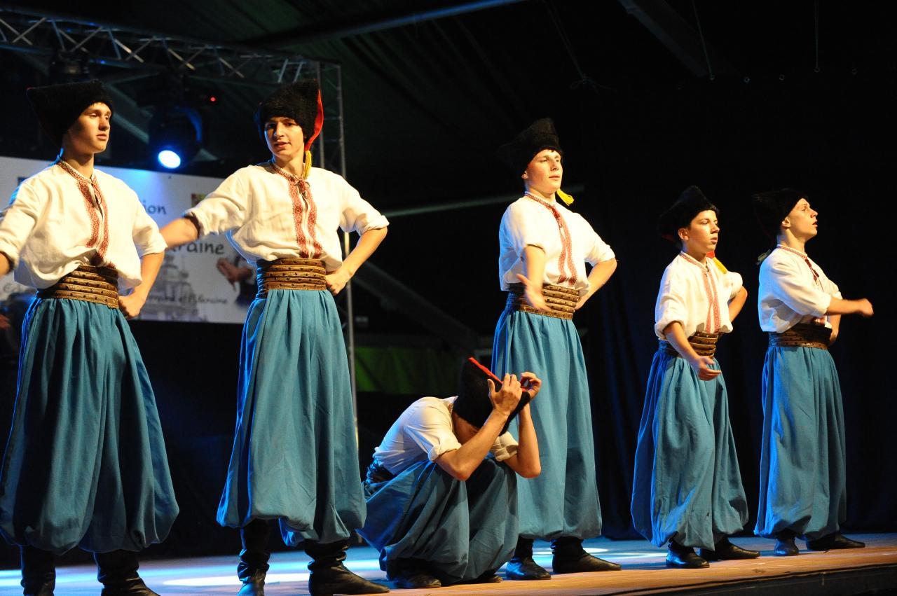 2013 07 14 - Ecole de danse de Kiev (2)