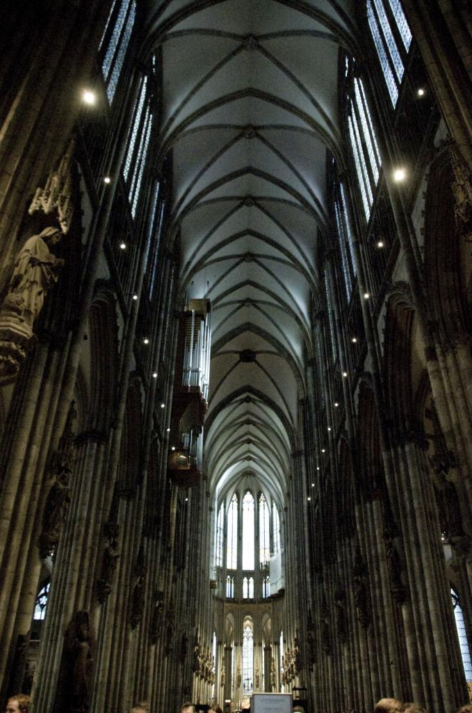 2013 12 06 Marché de Noël de Cologne (1)