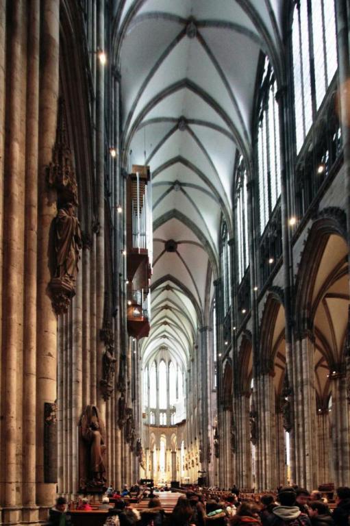 2013 12 06 Marché de Noël de Cologne (2)