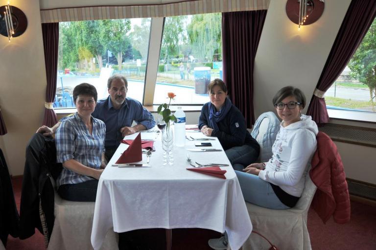 2014 Déjeuner Croisière à Remich au Luxembourg     (1)