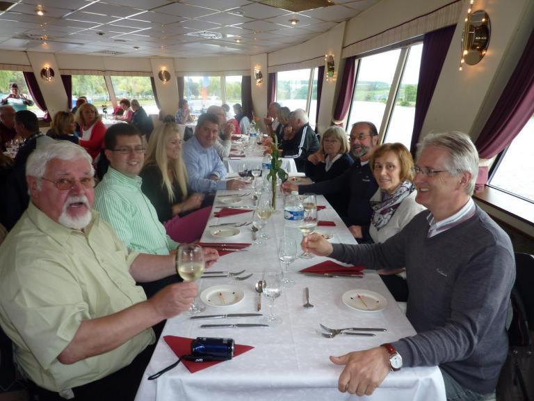 2014 Déjeuner Croisière à Remich au Luxembourg     (5)