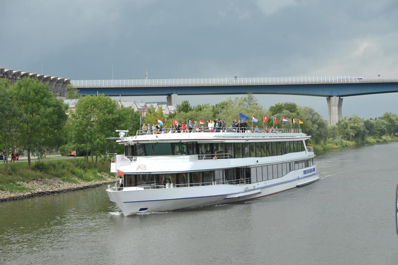 croisiere a remich remich luxembourg