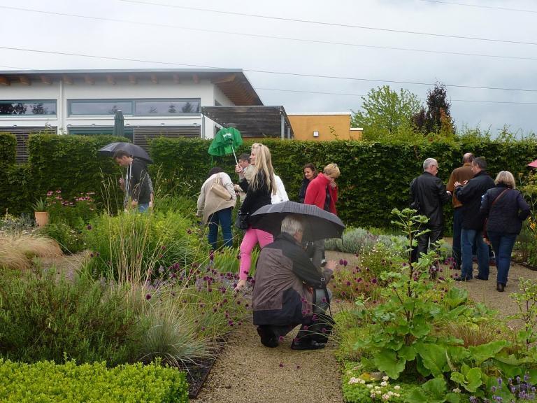 2014 Le Jardin des sens à Merzig en Allemagne  (12)