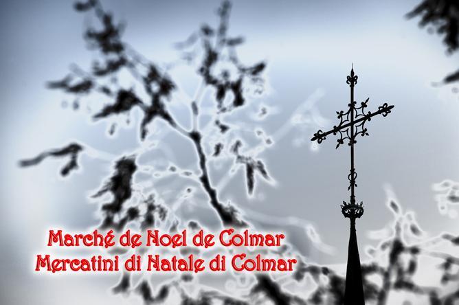 Marché de Noël Colmar