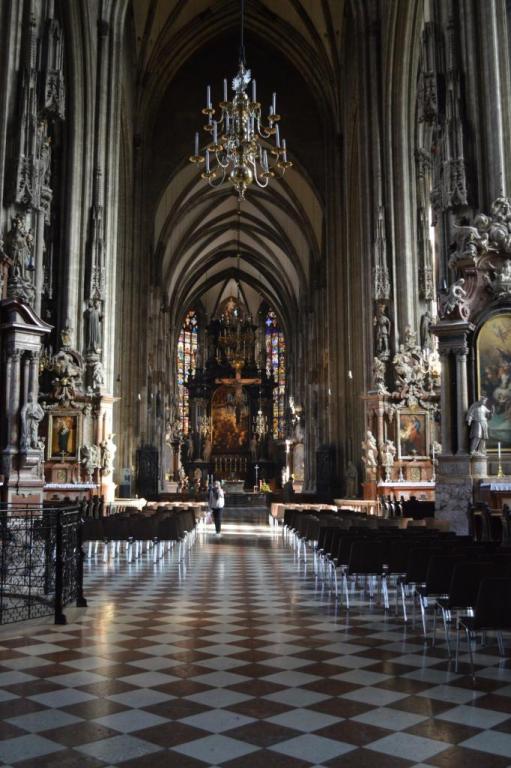 2015 - Vienne - Cathédrale Saint Etienne