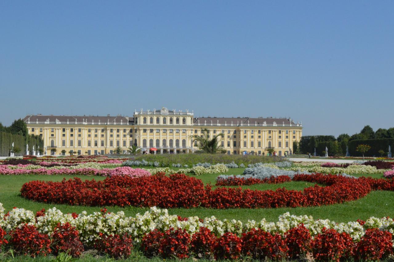 2015 - Voyage en Pologne via Vienne