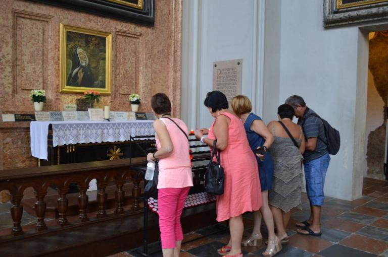 2015 - Vienne - Eglise des Augustins