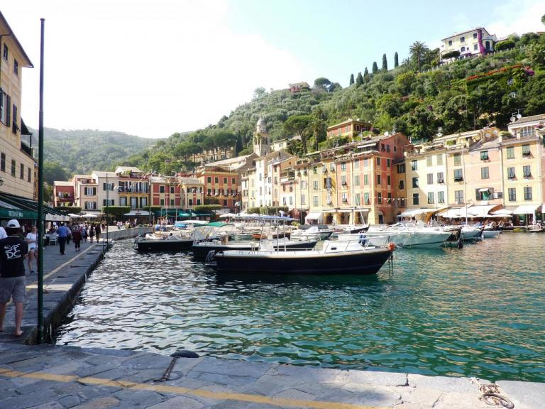 Marina de Portofino