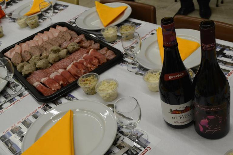 2016 11 18 Soirée Beaujolais (2)
