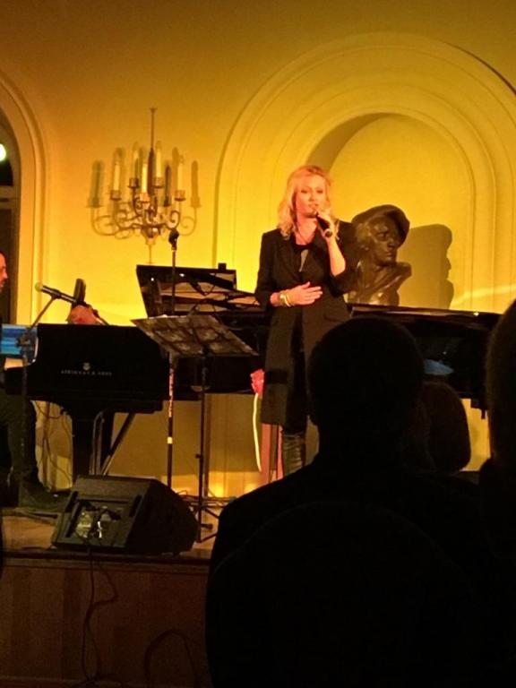2017 Duszniki - Concert