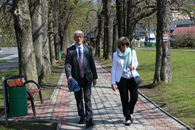 2017 Duszniki - le Parc