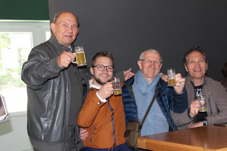 2017 Séjour Duszniki - Zeleniec