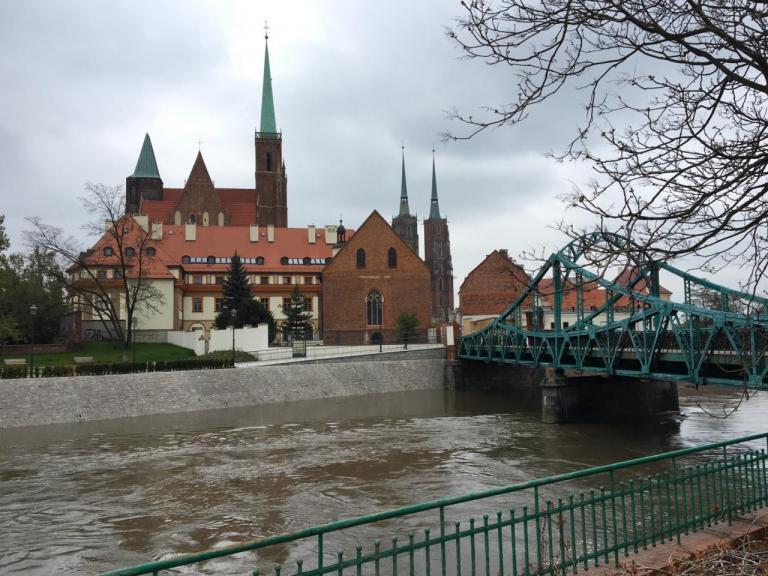 2017 Wroclaw