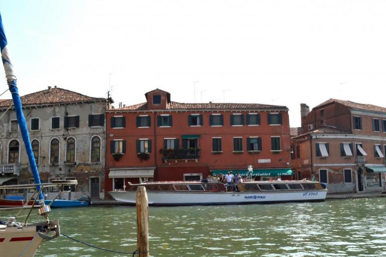 9 09 2014 Les iles de la Lagune Murano