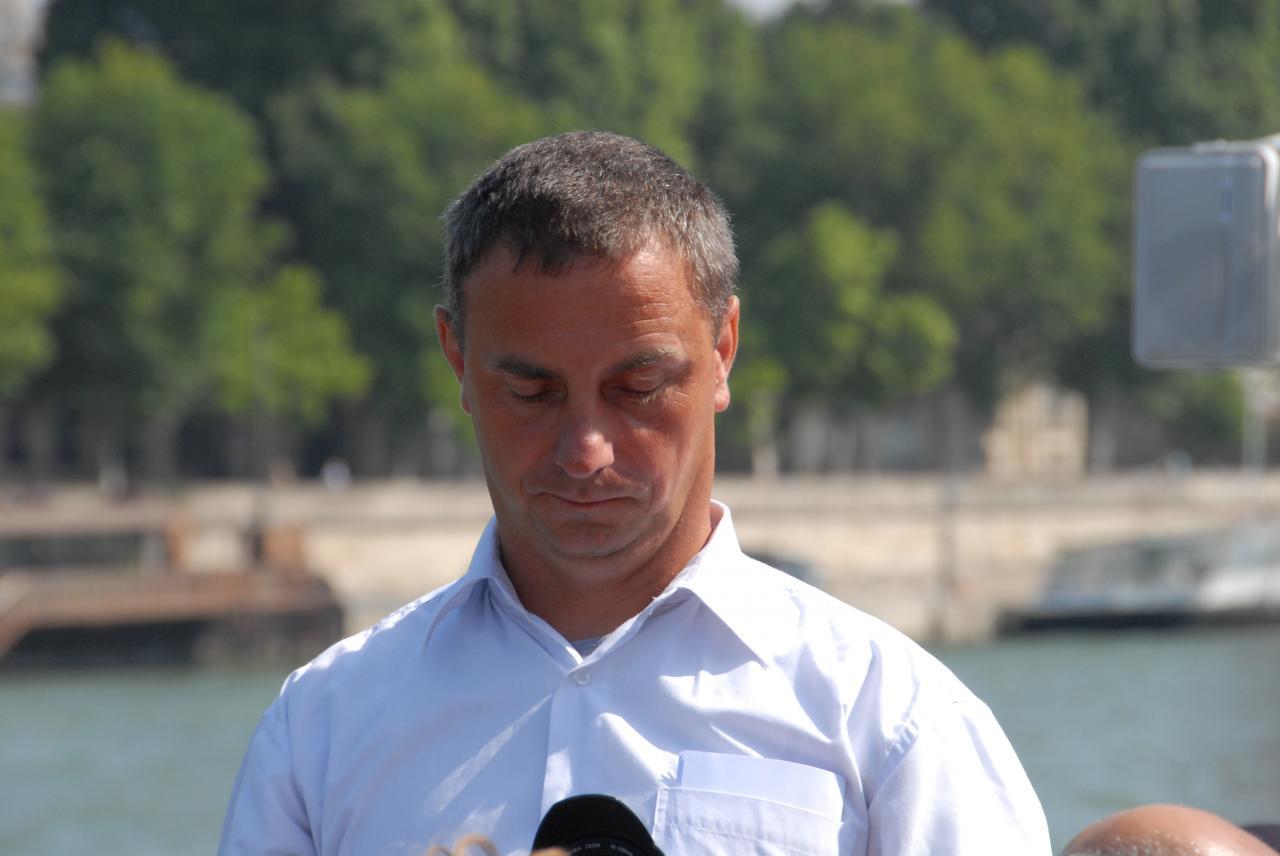2013 07 12 - Paris