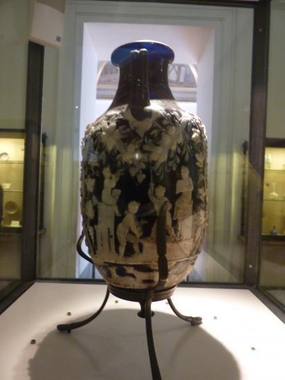 Naples  Musée archéologique