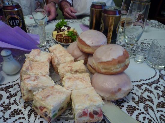 Patisseries polonaises Miam miam ...