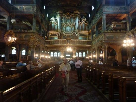 Eglise de la Paix