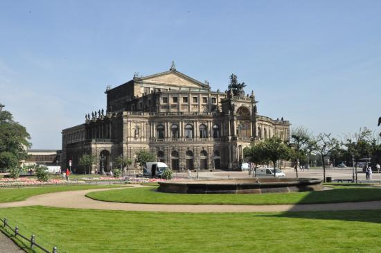 Opéra Semper