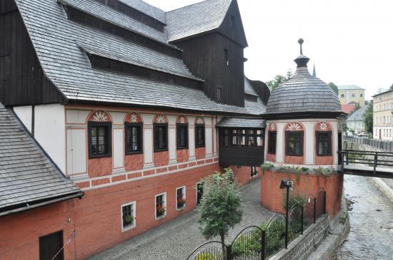 Duszniki
