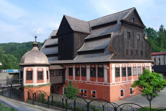 Le Musée du Papier