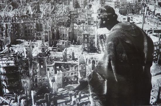 Dresden -13 et 14 février 1945