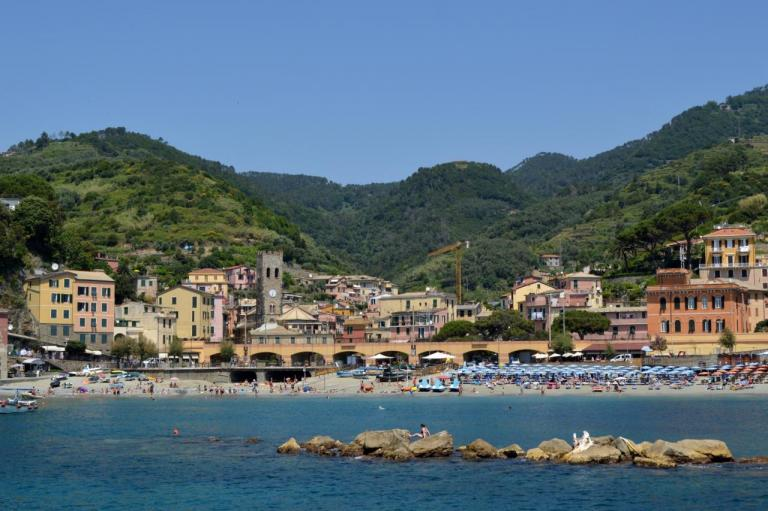 Monterosso al Mare - 5 ème village