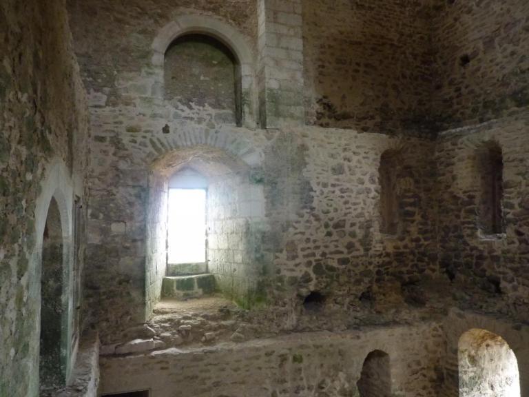 Donjon de Moncontour
