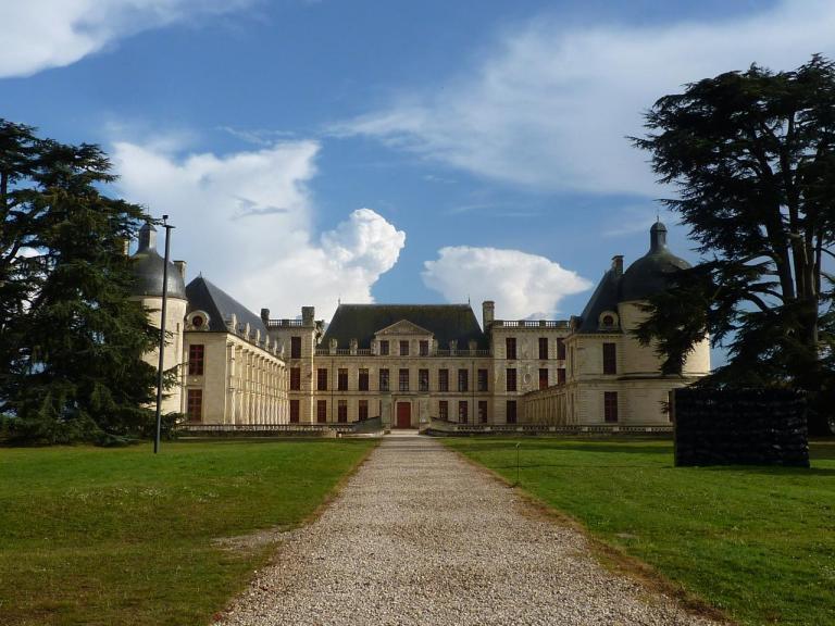 Château d'Orion