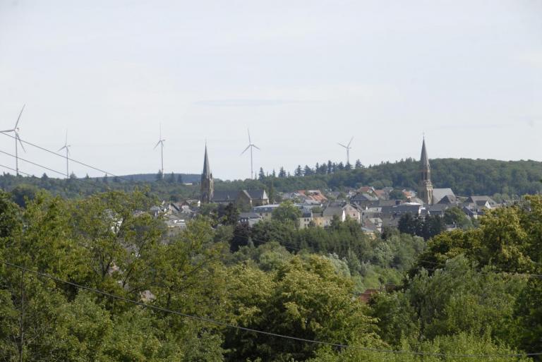 Visite à Birkenfeld