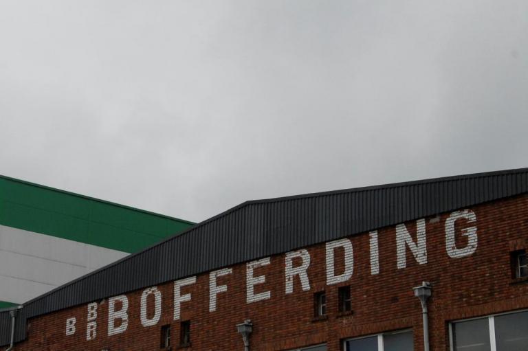 Visite à Bofferding