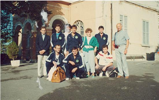 1985-Judo-