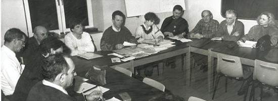 Assemblée générale de 1990