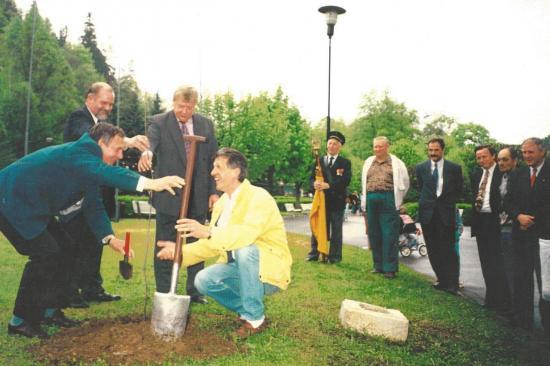 1996-l-arbre-d-Audun-le-Tiche à Duszniki.