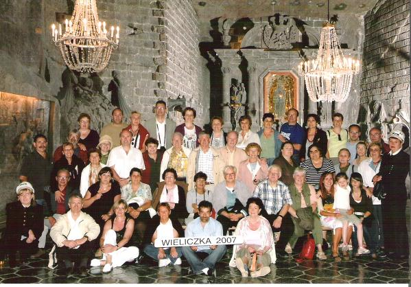 Pologne 2007