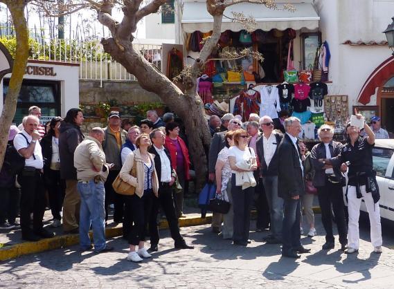 2010 Capri