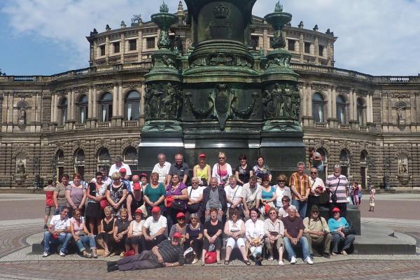 2011 Dresde