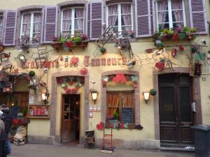 2014 Brasserie des Tanneurs Colmar